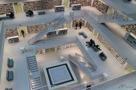 Image result for ساختمان و تجهیزات کتابخانه